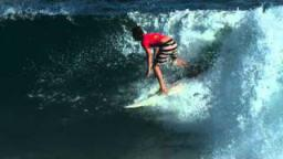 Best Turn Dane Reynolds - 2010 Rip Curl Pro Search Puerto Rico