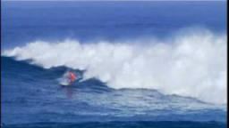 The Quiksilver in Memory of Eddie Aikau Heat 1 2009