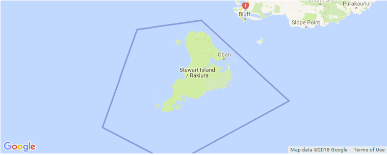Stewart Florida Map.Stewart Island Surf Guide Maps Locations And Information