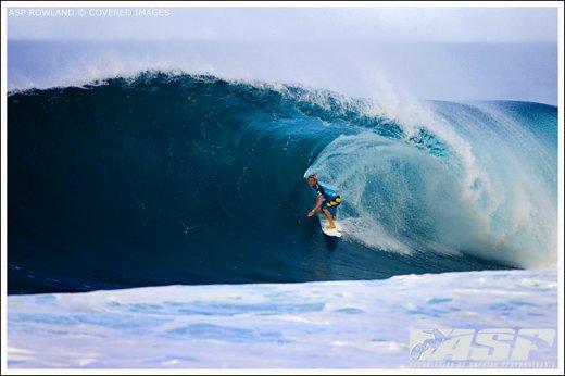 pipeline hawaii