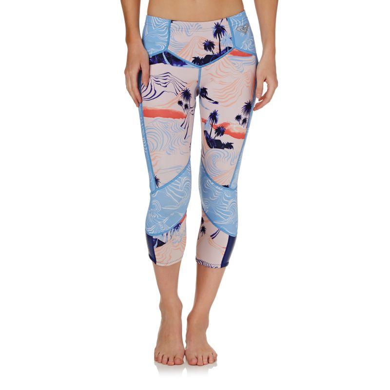 c12b017a10f Roxy Pop Surf 1mm 2018 Wetsuit Pants - Pale Dogwood