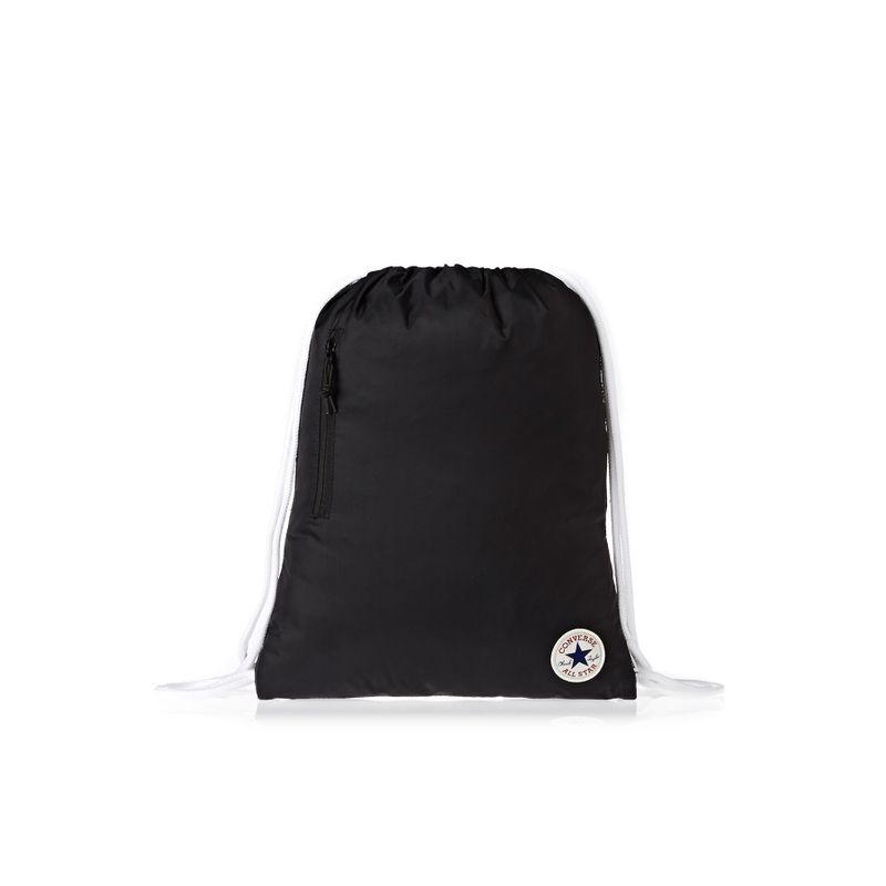 Converse Cinch Bag - Black 67c5126cc7036