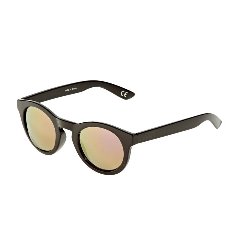 13c06a83ac9 Vans Lolligagger Sunglasses - Black purple