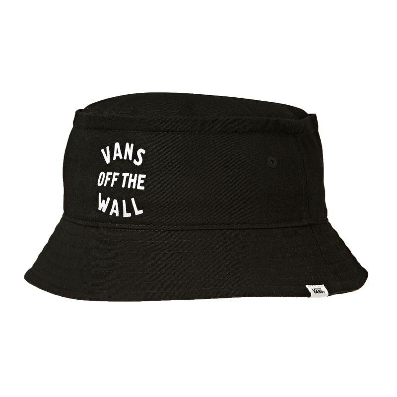 Vans Hankley Bucket Hat - Black c7873a5e833d