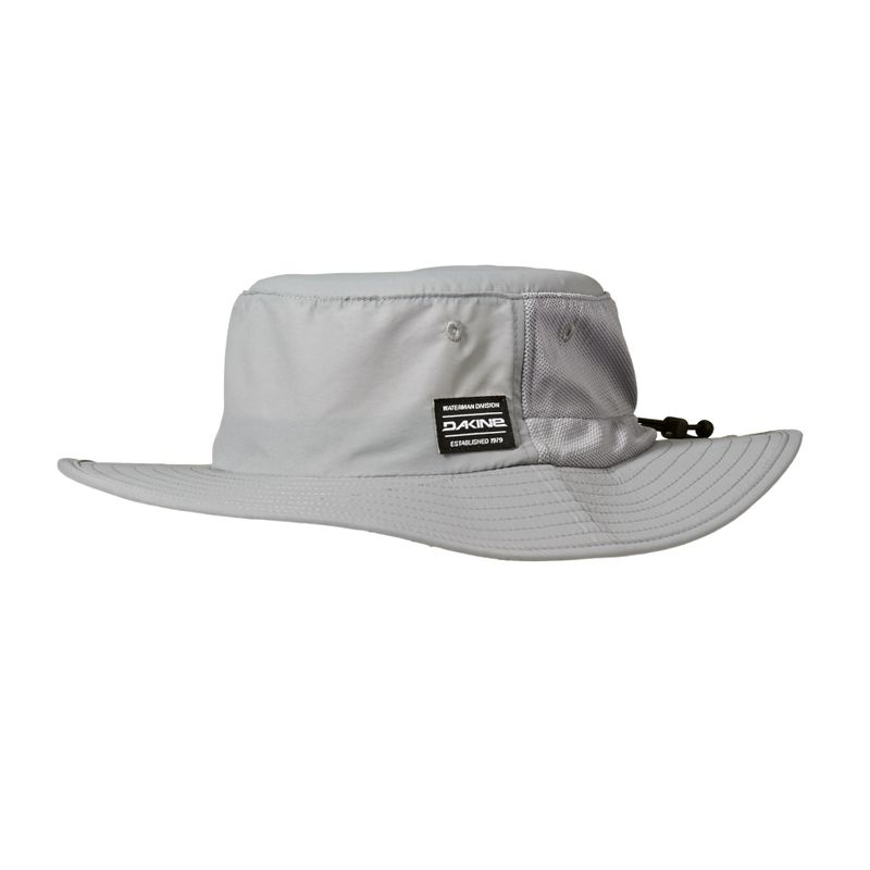 628505818e9de DaKine No Zone Surf Hat - Grey