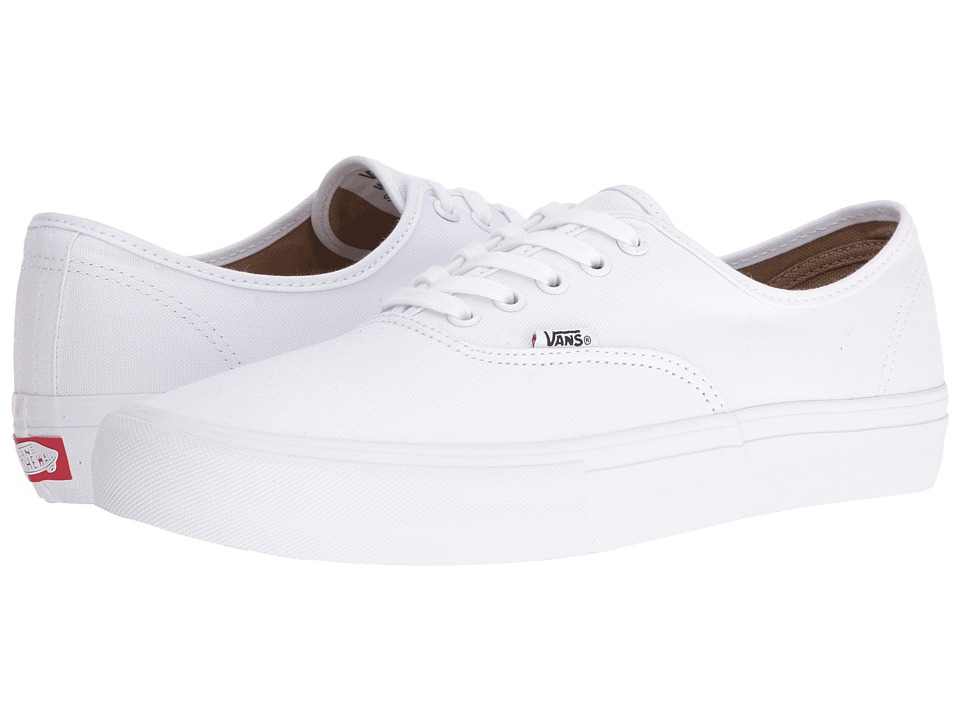 Authentic Pro (true White/true White)