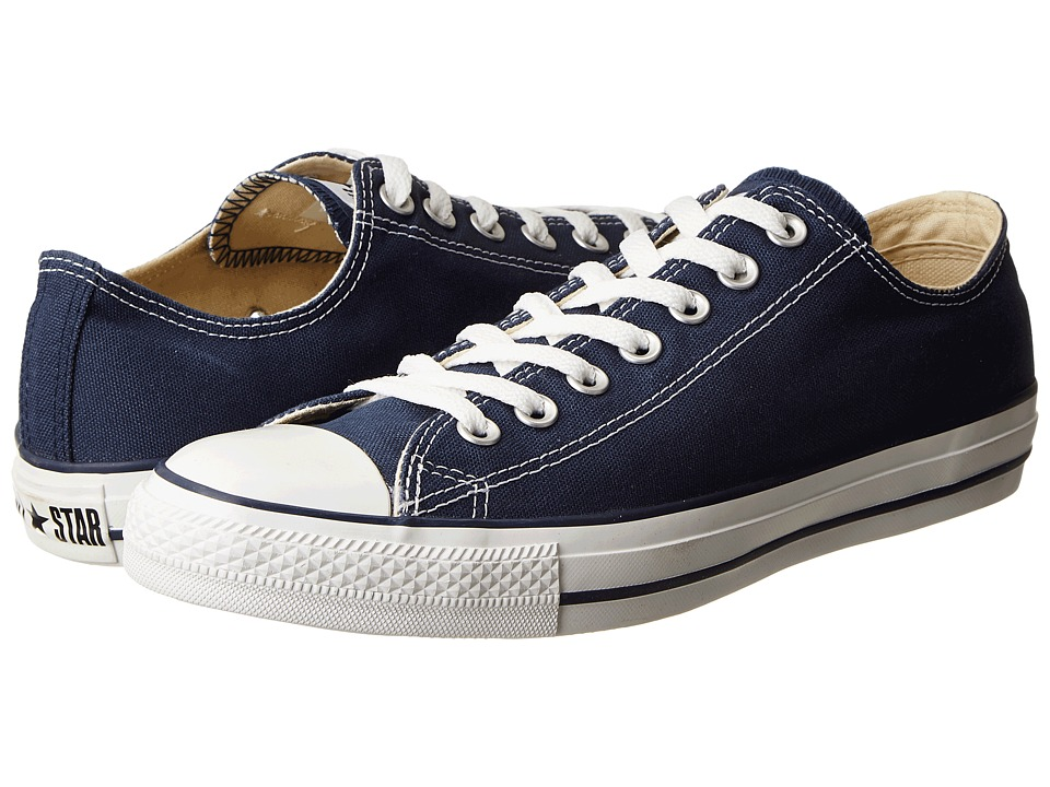 b5f6f1997e55 Converse Chuck Taylor All Star Core Ox (navy)