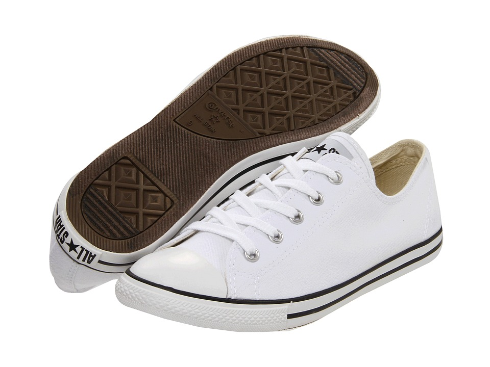 44d87357441c Converse Chuck Taylor All Star Dainty Ox (white)