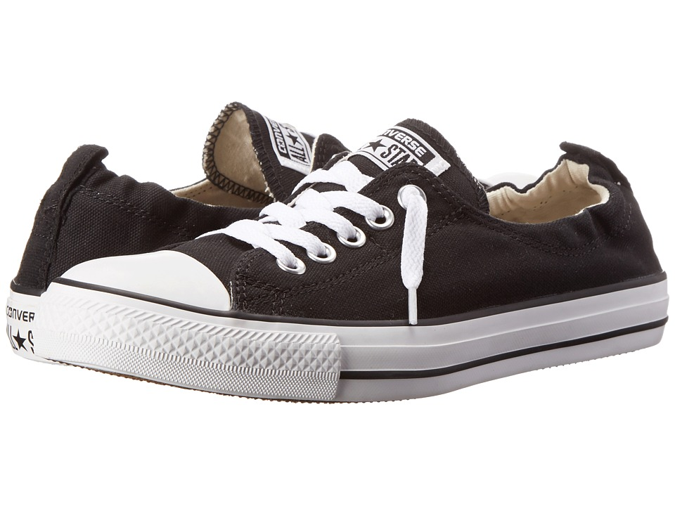 e138e11cf86 Converse Chuck Taylor All Star Shoreline Slip-on Ox (black)